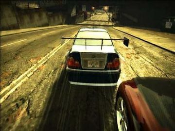 Immagine -3 del gioco Need for Speed Most Wanted Black Edition per Playstation 2