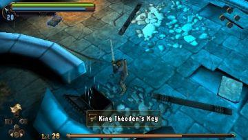 Immagine 0 del gioco Il Signore degli Anelli: L'Avventura di Aragorn per Playstation PSP