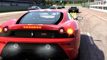 Immagine -5 del gioco Test Drive: Ferrari Racing Legends per Playstation 3