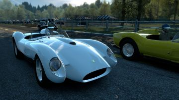 Immagine -4 del gioco Test Drive: Ferrari Racing Legends per Playstation 3