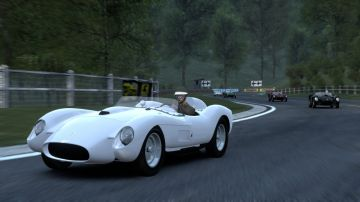 Immagine -3 del gioco Test Drive: Ferrari Racing Legends per Playstation 3