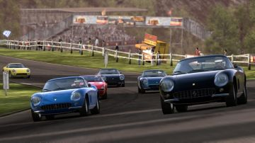 Immagine -1 del gioco Test Drive: Ferrari Racing Legends per Playstation 3