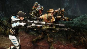 Immagine -5 del gioco Evolve per Playstation 4