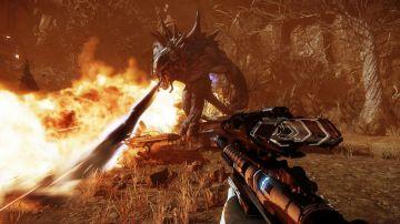 Immagine -2 del gioco Evolve per Playstation 4