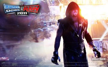 Immagine -5 del gioco WWE Smackdown vs. RAW 2011 per Playstation PSP