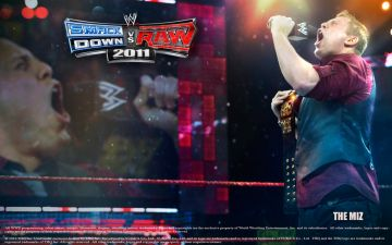 Immagine -4 del gioco WWE Smackdown vs. RAW 2011 per Playstation PSP