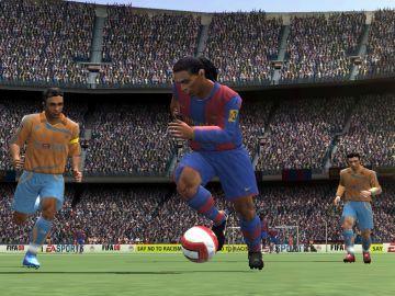 Immagine -1 del gioco FIFA 08 per Playstation 2