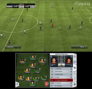 Immagine 0 del gioco FIFA 13 per Nintendo Wii U