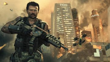 Immagine -4 del gioco Call of Duty Black Ops II per Playstation 3