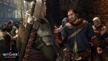 Immagine -3 del gioco The Witcher 3: Wild Hunt per Xbox One