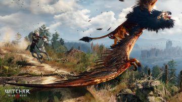 Immagine -2 del gioco The Witcher 3: Wild Hunt per Xbox One