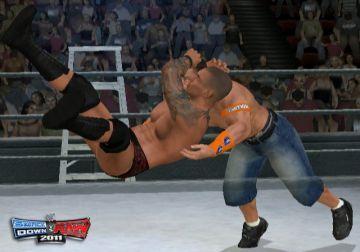 Immagine 0 del gioco WWE Smackdown vs. RAW 2011 per Nintendo Wii
