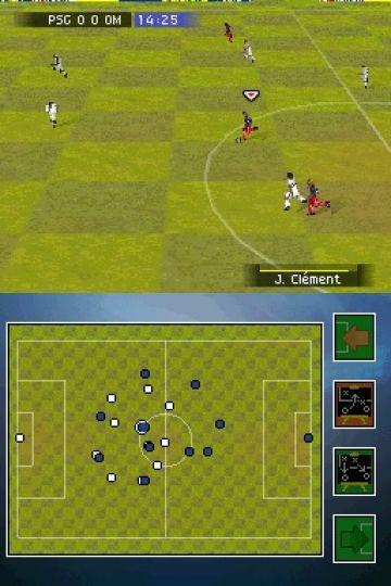 Immagine -5 del gioco FIFA 08 per Nintendo DS