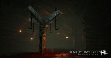 Immagine -5 del gioco Dead by Daylight per Playstation 4