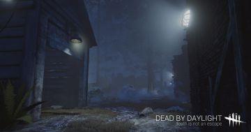 Immagine -4 del gioco Dead by Daylight per Playstation 4