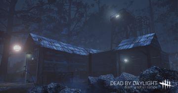 Immagine -3 del gioco Dead by Daylight per Playstation 4