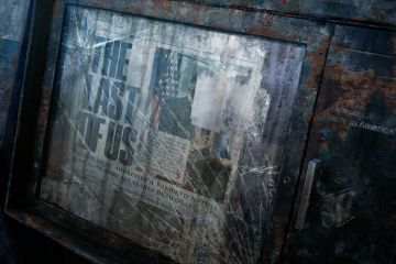 Immagine -5 del gioco The Last of Us per Playstation 3