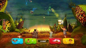 Immagine -2 del gioco I Croods: Festa Preistorica per Nintendo Wii