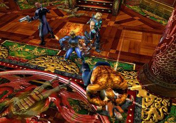 Immagine -1 del gioco Marvel: La Grande Alleanza per Nintendo Wii