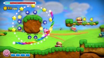 Immagine -2 del gioco Kirby e il pennello arcobaleno per Nintendo Wii U