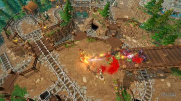 Immagine -2 del gioco Dungeons 3 per Xbox One