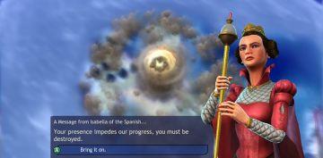Immagine -4 del gioco Sid Meier's Civilization Revolution per Playstation 3