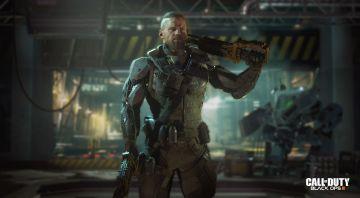 Immagine -4 del gioco Call of Duty Black Ops III per Playstation 4