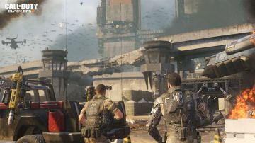 Immagine -3 del gioco Call of Duty Black Ops III per Playstation 4
