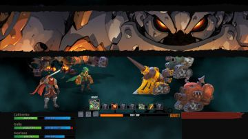 Immagine 0 del gioco Battle Chasers: Nightwar per Xbox One