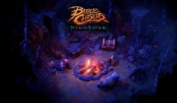 Immagine 0 del gioco Battle Chasers: Nightwar per Nintendo Switch