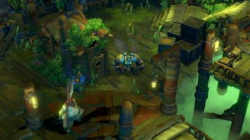 Immagine -5 del gioco Battle Chasers: Nightwar per Xbox One