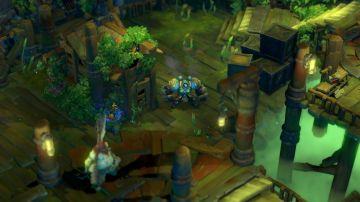 Immagine -5 del gioco Battle Chasers: Nightwar per Nintendo Switch