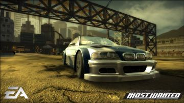 Immagine -3 del gioco Need for Speed Most Wanted per Xbox 360