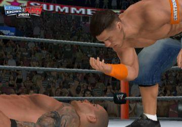 Immagine -5 del gioco WWE Smackdown vs. RAW 2011 per Nintendo Wii
