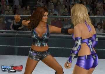 Immagine -4 del gioco WWE Smackdown vs. RAW 2011 per Nintendo Wii