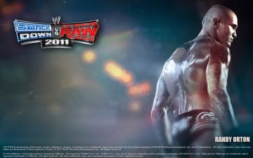 Immagine -3 del gioco WWE Smackdown vs. RAW 2011 per Playstation 2