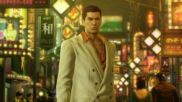 Immagine -2 del gioco Yakuza Zero: The Place of Oath per Playstation 3