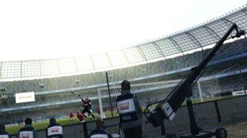 Immagine -2 del gioco Pro Evolution Soccer 2012 per Xbox 360