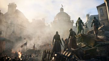 Immagine -5 del gioco Assassin's Creed Unity per Playstation 4