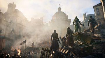 Immagine -5 del gioco Assassin's Creed Unity per Playstation 4