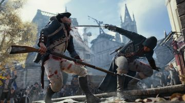 Immagine -4 del gioco Assassin's Creed Unity per Playstation 4