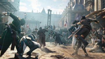 Immagine -3 del gioco Assassin's Creed Unity per Playstation 4
