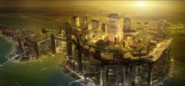 Immagine -4 del gioco Deus Ex: Human Revolution per Xbox 360