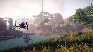 Immagine -1 del gioco ELEX per Playstation 4