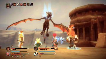 Immagine -5 del gioco EARTHLOCK: Festival of Magic per Playstation 4
