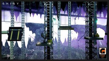 Immagine -4 del gioco Shiny per Playstation 4