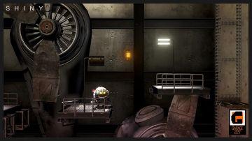 Immagine -1 del gioco Shiny per Playstation 4