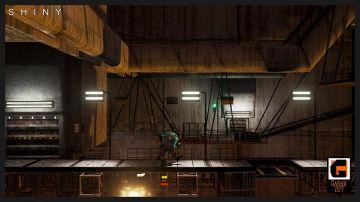 Immagine -3 del gioco Shiny per Playstation 4