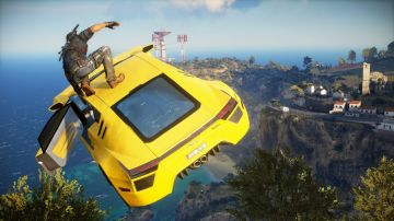 Immagine -4 del gioco Just Cause 3 per Playstation 4