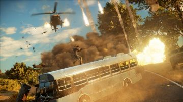 Immagine -2 del gioco Just Cause 3 per Playstation 4